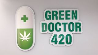 image feature Greendoctor 420