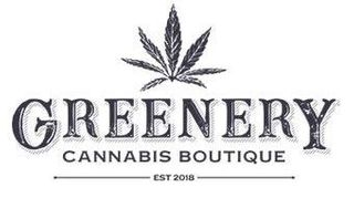 image feature Greenery Cannabis Boutique