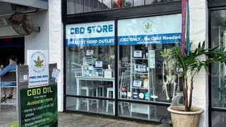 image feature Healthy Hemp Outlet - CBD ONLY