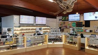 image feature Herbal Choices - Reedsport