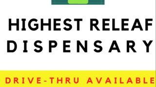 image feature Highest Releaf Dispensary