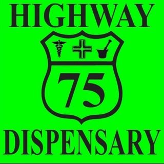 image feature Highway 75 Dispensary