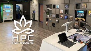 image feature HPC - HUENEME PATIENT COLLECTIVE