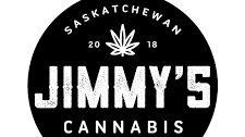 image feature Jimmy's Cannabis - Estevan