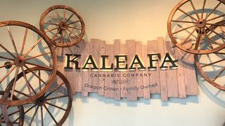 image feature Kaleafa Cannabis Co. - Oregon City