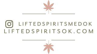 image feature Lifted Spirits Marijuana Dispensary