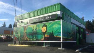 image feature Local Roots Marijuana - Everett