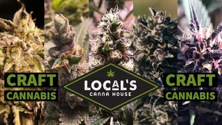 image feature Locals Canna House - Spokane Valley