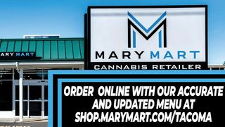image feature Mary Mart - Tacoma Recreational