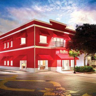 image feature MedMen West Palm Beach - Downtown (Clematis St.)