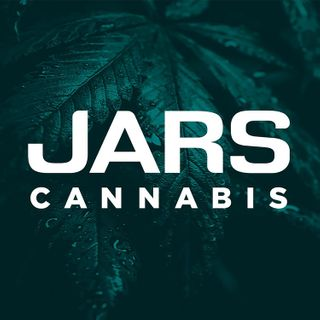 image feature JARS Cannabis - Metrocenter