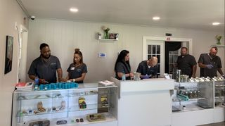 image feature Natural Roots Dispensary