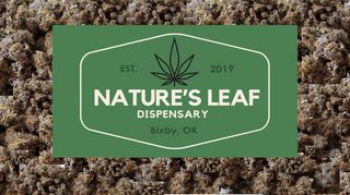 image feature Natures Leaf Dispensary