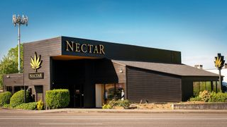 image feature Nectar - Beaverton Hall