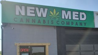 image feature NEW MED CANNABIS CO