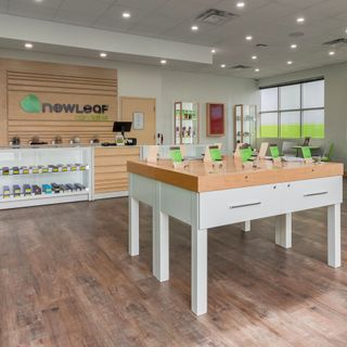 image feature NewLeaf Cannabis - Rundlehorn