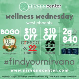 image feature Nirvana Center - West Phoenix