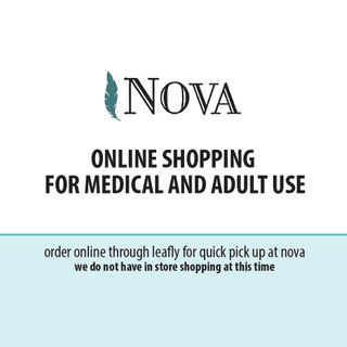image feature Nova Dispensary
