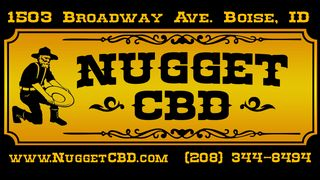 image feature Nugget CBD - Boise
