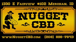 image feature Nugget CBD-Meridian
