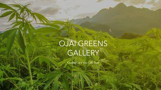 image feature Ojai Greens