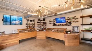 image feature OKind Cannabis Co - Sapulpa