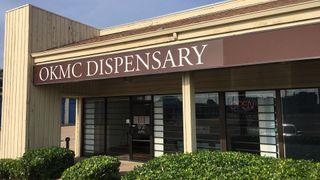 image feature OKMC Dispensary