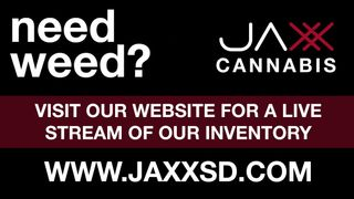 image feature Jaxx Cannabis
