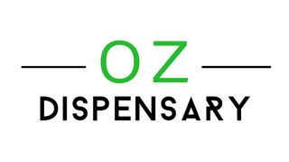 image feature Oz Dispensary