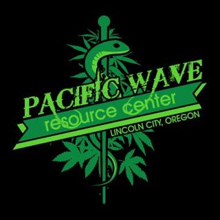 image feature Pacific Wave Resource Center - Lincoln City