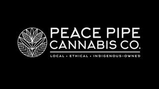 image feature Peace Pipe Cannabis Company