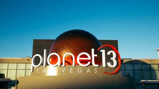 image feature Planet 13 - Las Vegas