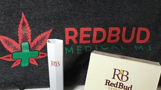 image feature Redbud Medical MJ Dispensary