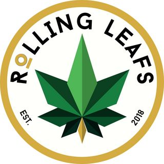 image feature Rolling Leafs