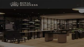 image feature Royal Highness - Palm Desert