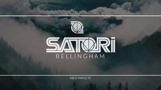 image feature Satori - Bellingham