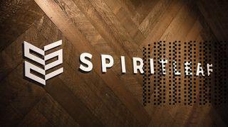 image feature Spiritleaf - Vernon