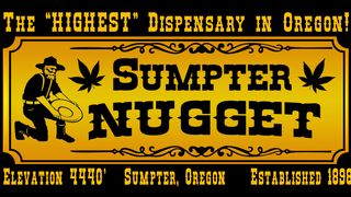 image feature Sumpter's Nugget