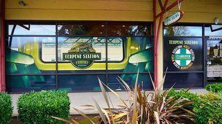 image feature Terpene Station - Eugene