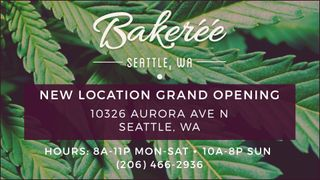 image feature The Bakeréé - Aurora - Open Now!