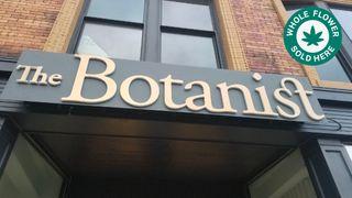 image feature The Botanist - Buffalo