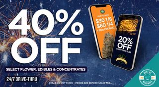 image feature The Cannabis Refinery