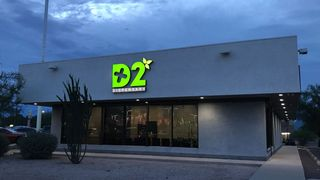 image feature The D2 Dispensary