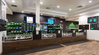 image feature The Dispensary - West Las Vegas