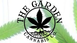 image feature The Garden Cannabis Co, - Strathmore