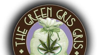 image feature The Green Gris Gris