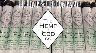 image feature The Hemp & Cbd Co – Gilbert (CBD only)