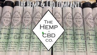 image feature The Hemp & Cbd Co – Tucson (CBD only)