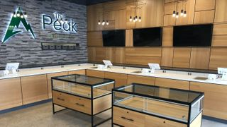 image feature The Peak Cannabis Co.