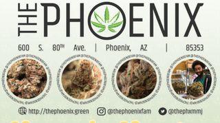 image feature The Phoenix Dispensary